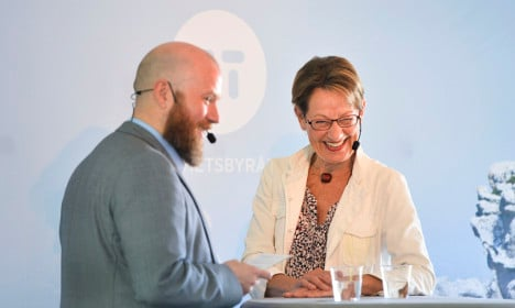 Swedes should vote at 16, says top feminist