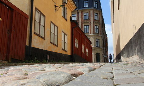 The ten Stockholm streets you just have to walk down