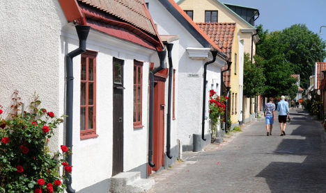 Nine exciting activities to do on Sweden's Gotland