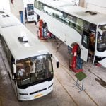 Sweden's Volvo to export 'made in India' buses