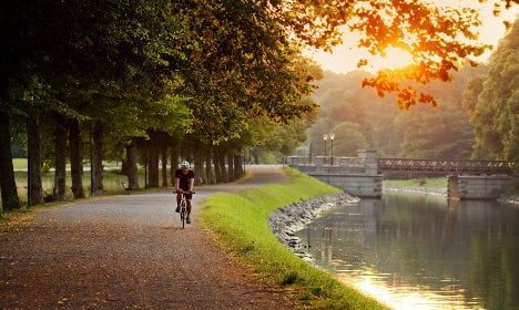 Six stunning parks you can't miss in Stockholm