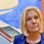 Sweden votes to use EU cash in Greek bailout
