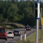 Angry Swede uses nest as fake speed camera