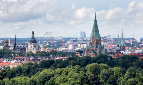 Swedes debate capital's first Airbnb rent 'ban'
