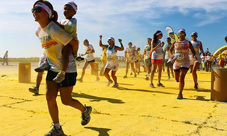 Five ways to race to the end of Sweden's summer