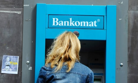Sweden's ATMs set for 200-kronor note test