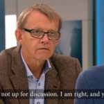 Hans Rosling: 'You can't trust the media'