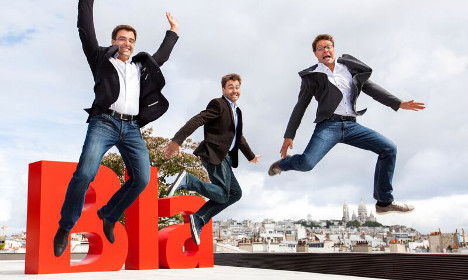 BlaBlaCar zooms into start-up record books