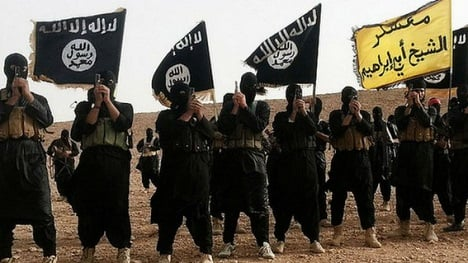Why Sweden is giving a college course on Isis