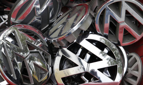Swede warned about VW scandal 17 years ago