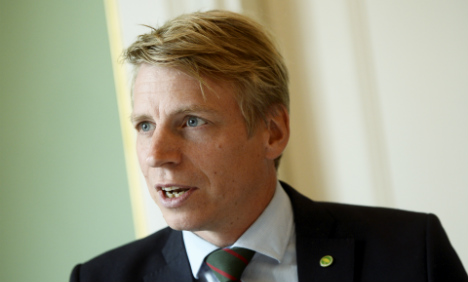 Sweden confirms plans for new mortgage rules