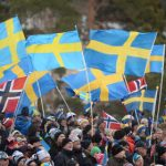 Comedian: 'Throw the Swedes out of Norway'
