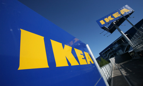 Russia and China lead huge sales jump for Ikea