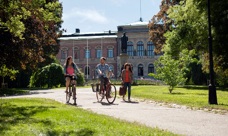 Seven tips for making firm friends in Sweden