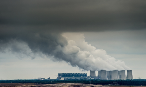 Greenpeace bids for Vattenfall coal takeover