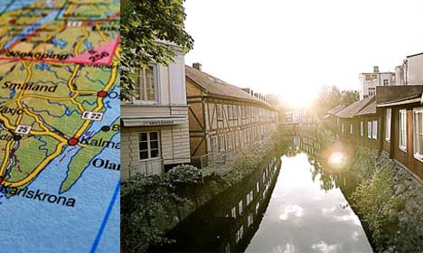 Sweden's seven most underrated travel spots