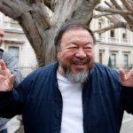 Chinese activist to visit Stockholm for first time
