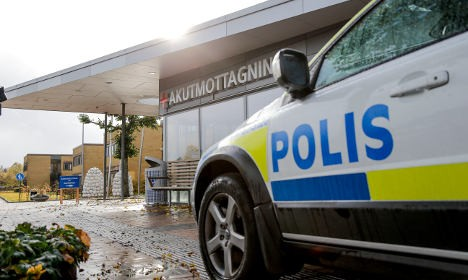 Five crucial facts about attack at Swedish school