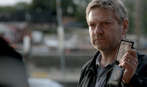 New Swedish Wallander 'out of the question'