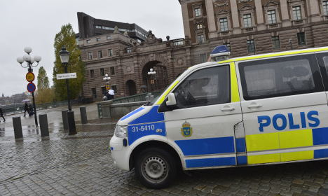 Why Sweden's terror threat is a game changer