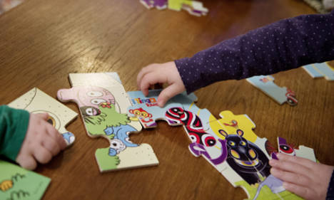 Sweden hands prize to child crime stoppers