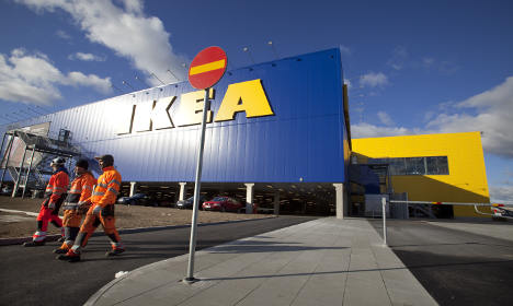 Ikea pursues email scam from cyber criminals
