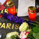 After Paris: 'The war is not only against Isis'