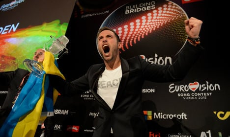 Eurovision ticket chaos leaves fans fuming