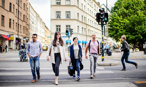 Why Stockholm startups 'have it all' for Millennials