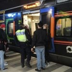 Danish rail firm may hike fare for bridge to Sweden