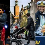 The Swedish stories that made us smile in 2015