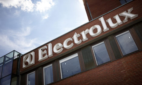 Sweden's Electrolux sees big US deal stopped