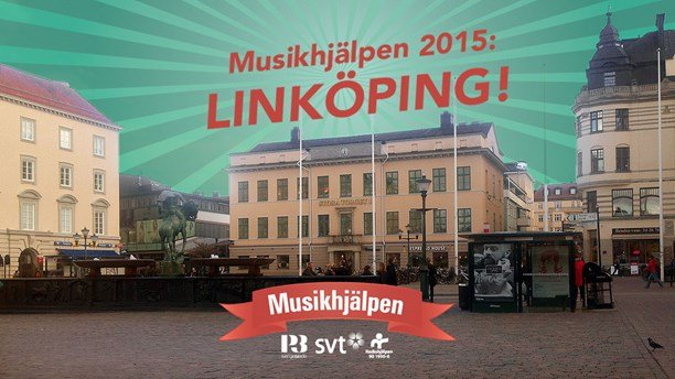 Linköping hosts radio show for climate change