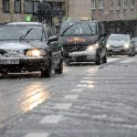 Southern Sweden to finally catch winter chill