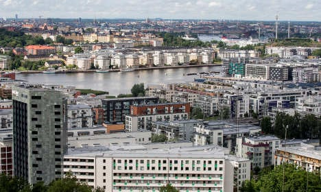 Housing forces startup to scrap Stockholm move