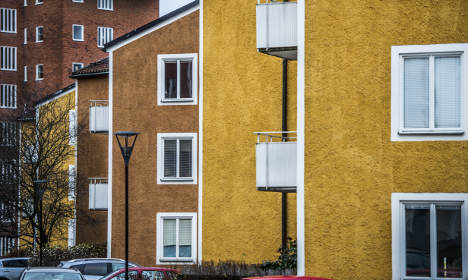 Will Sweden's housing market stay hot during winter?