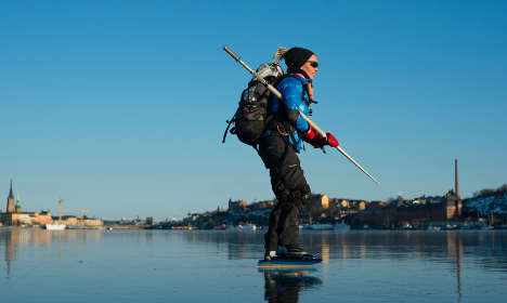 Five winter sports events for daredevils and first-timers