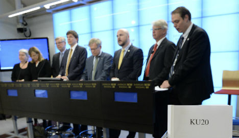 Swedish PMs to be called to scrutiny committee