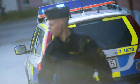 Sweden is now 'third least corrupt' country on the planet