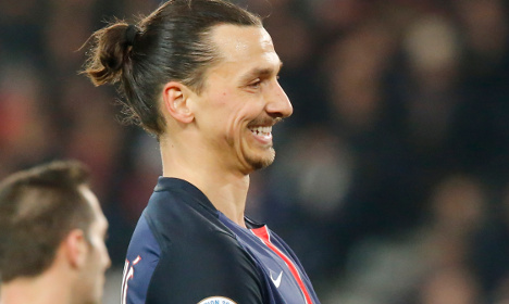 Zlatan's enormous pay rise will make you cry