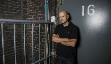 Spotify to raise millions to boost future growth