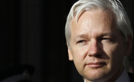 Assange 'is free to go' if Sweden does not charge him