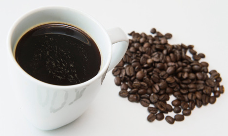 Thieves steal four tonnes of Swedish coffee