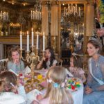 Watch these adorable kids have royal dreams come true