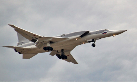 Russia carried out practice nuclear strike against Sweden