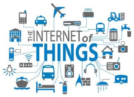 The Internet of Things – Our Future Wings