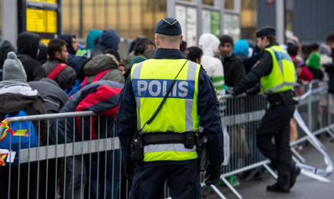 Are Sweden's migration forecasts 'worthless'?