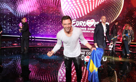 Will fans give 'douze points' to new Eurovision result rules?