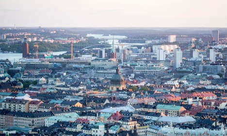 Rival city tops Stockholm as best region in Nordics