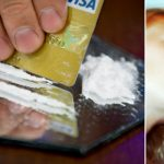Swedish teen beats cocaine stir with 'French kiss' defence